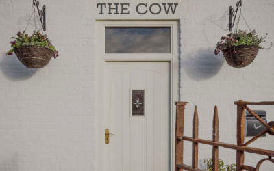 Your perfect staycation at The Cow