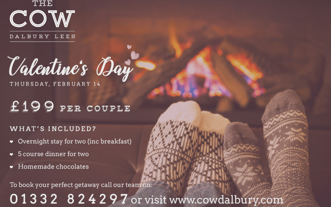 VALENTINE'S DAY PACKAGE | February 14th
