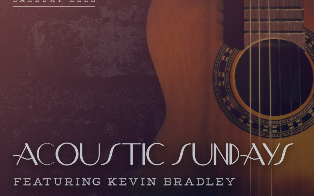 Acoustic Sundays | 10th March