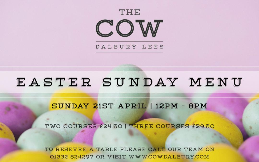 Easter Sunday | Sunday 21st April
