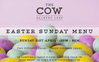 Easter Sunday | Sunday 21st April